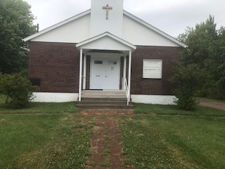 CSC's Regional Ethnocultural Advisory Committee partners with offenders and the community to restore a local church manse.
