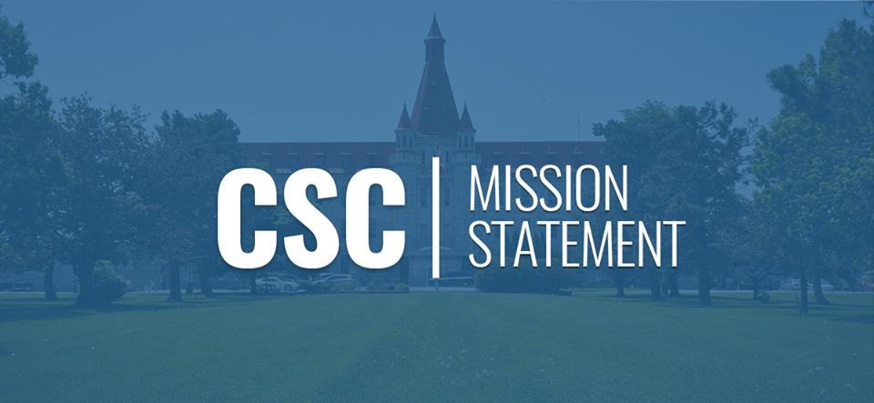 CSC's Mission