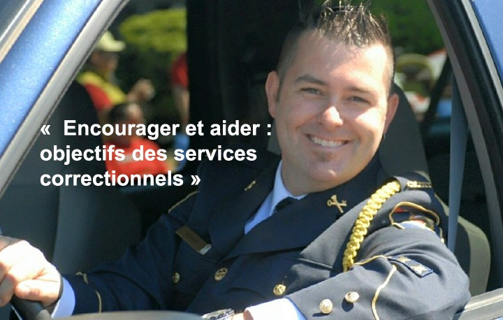 Photo de Jason Warner avec le texte
