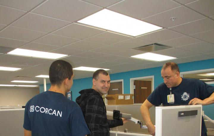 Les effets positifs des expériences d'emploi chez CORCAN pour la réinsertion sociale