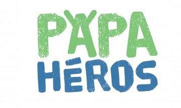 Papa hero logo