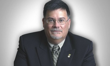 A photo of CSC Commissioner Don Head.