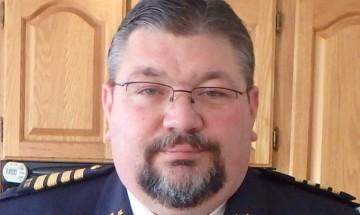 A photo of Michael Doucette