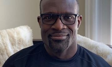 Michael Olotu, Champion du multiculturalisme du SCC, directeur général, Droits, recours et resolution