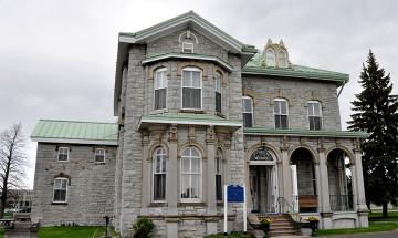 Musée pénitentiaire du Canada